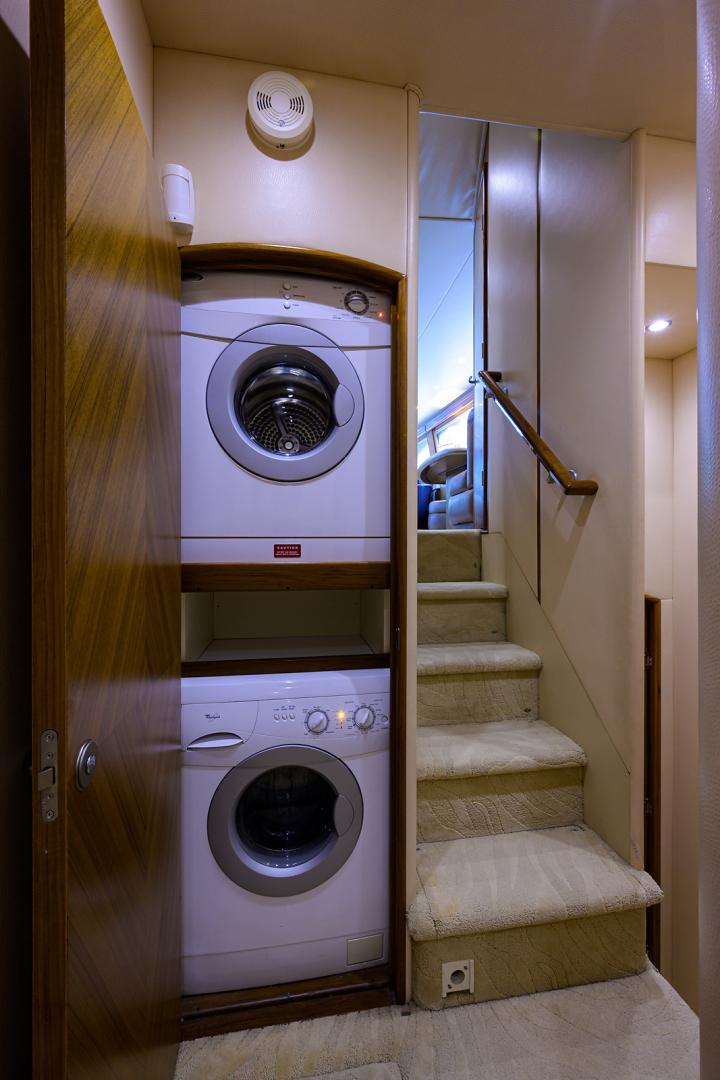 Viking-Convertible  2010-RITE ANGLER Stuart-Florida-United States-Laundry -1601755 | Thumbnail