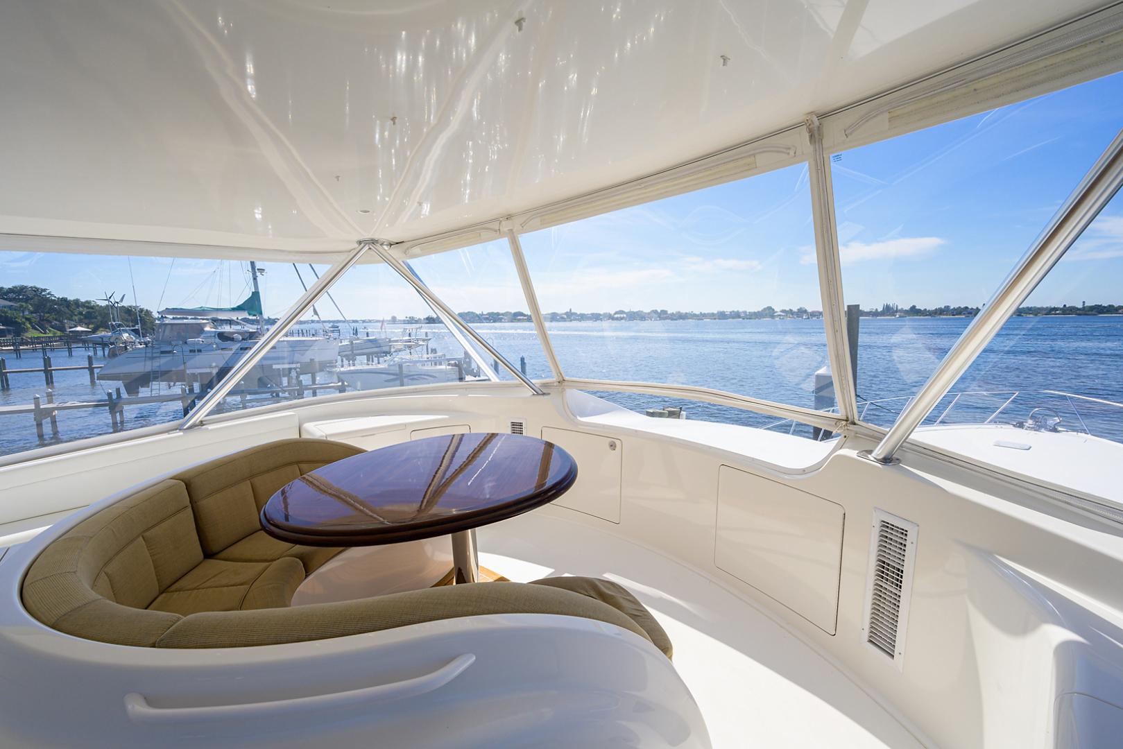 Viking-Convertible  2010-RITE ANGLER Stuart-Florida-United States-Flybridge-1601794 | Thumbnail