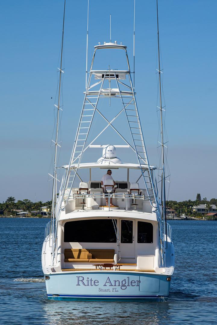 Viking-Convertible  2010-RITE ANGLER Stuart-Florida-United States-RITE ANGLER-1601796 | Thumbnail