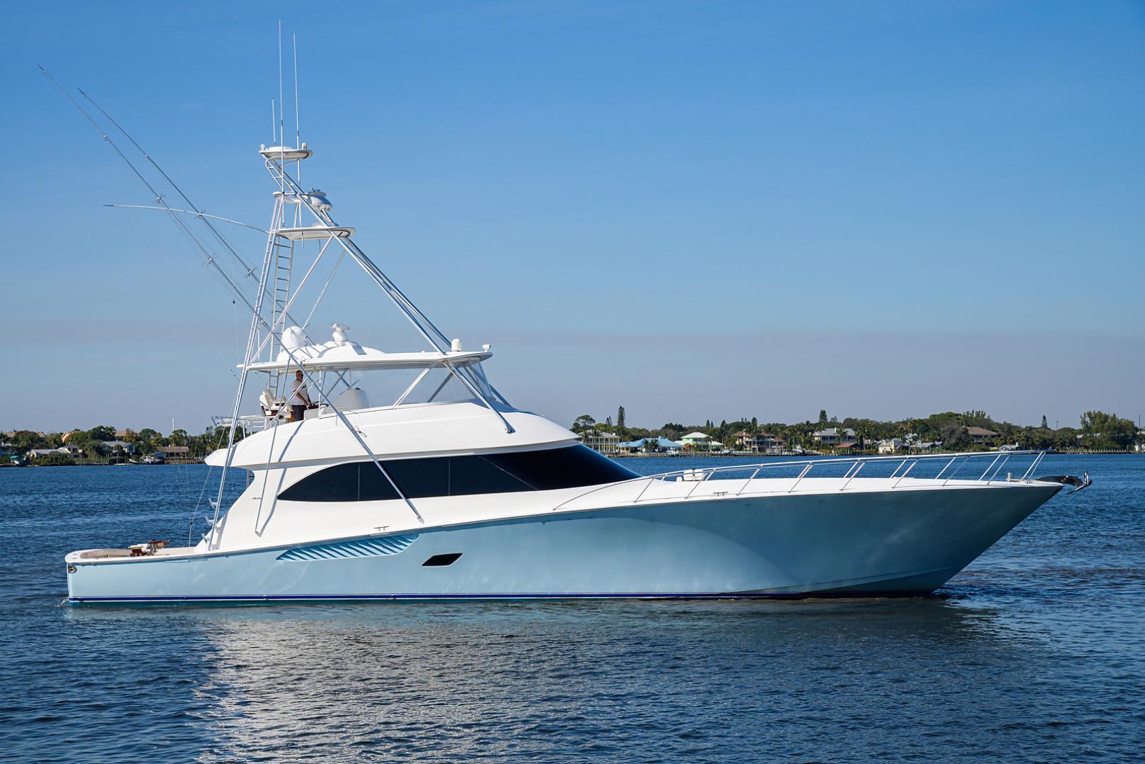 Viking-Convertible  2010-RITE ANGLER Stuart-Florida-United States-RITE ANGLER-1601764 | Thumbnail