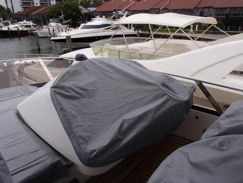 Sunseeker-Manhattan 2012 -Boca Raton-Florida-United States-1601166   Thumbnail