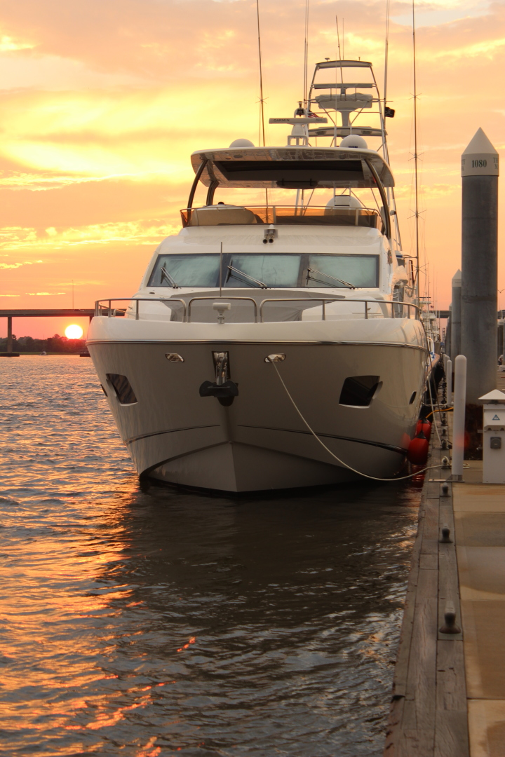 Sunseeker-Manhattan 2012 -Boca Raton-Florida-United States-1601149   Thumbnail