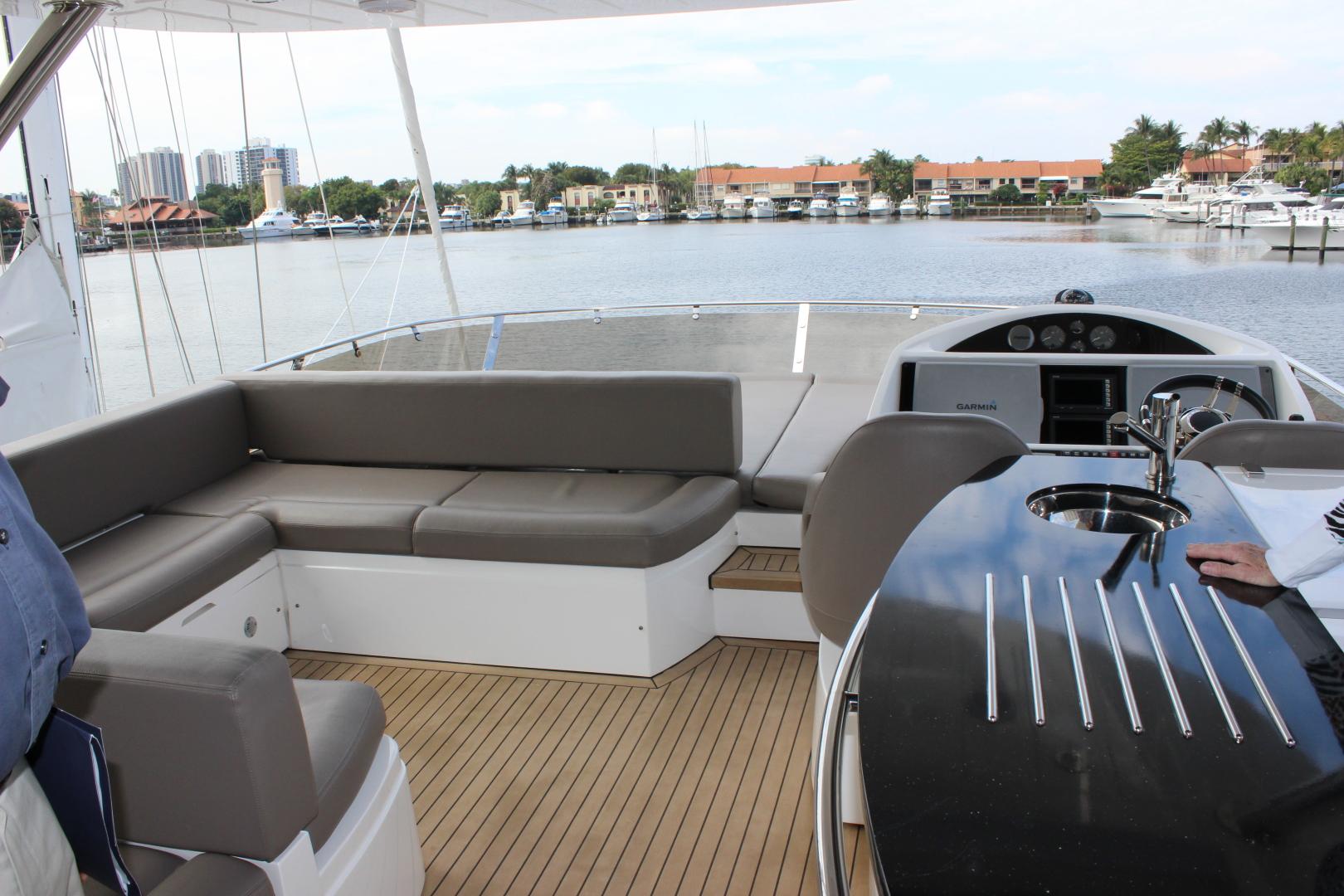 Sunseeker-Manhattan 2012 -Boca Raton-Florida-United States-1601164   Thumbnail