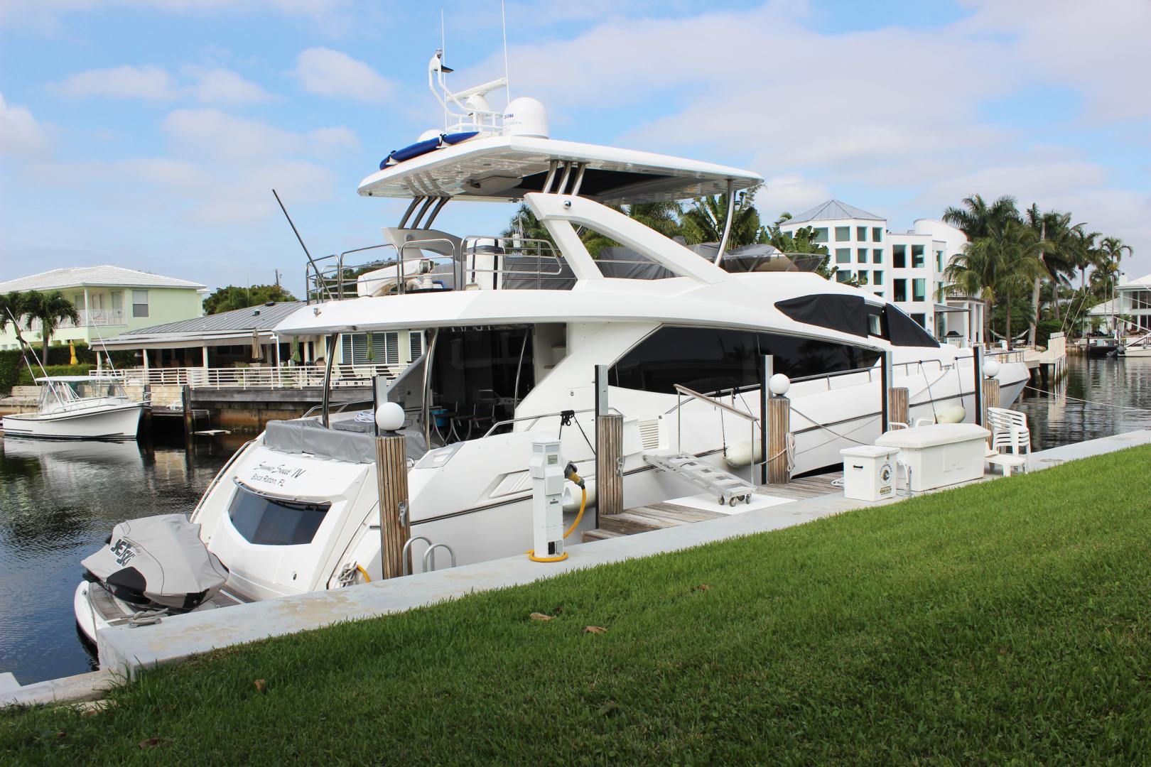Sunseeker-Manhattan 2012 -Boca Raton-Florida-United States-1601215   Thumbnail