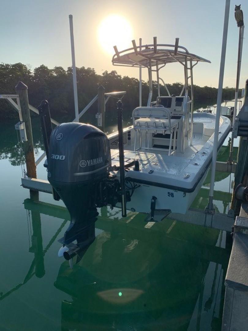 Islamorada Boatworks-Morada 24 2016-No Name Islamorada-Florida-United States-2016 24 Islamorada Boatworks Morada 24-1602034 | Thumbnail