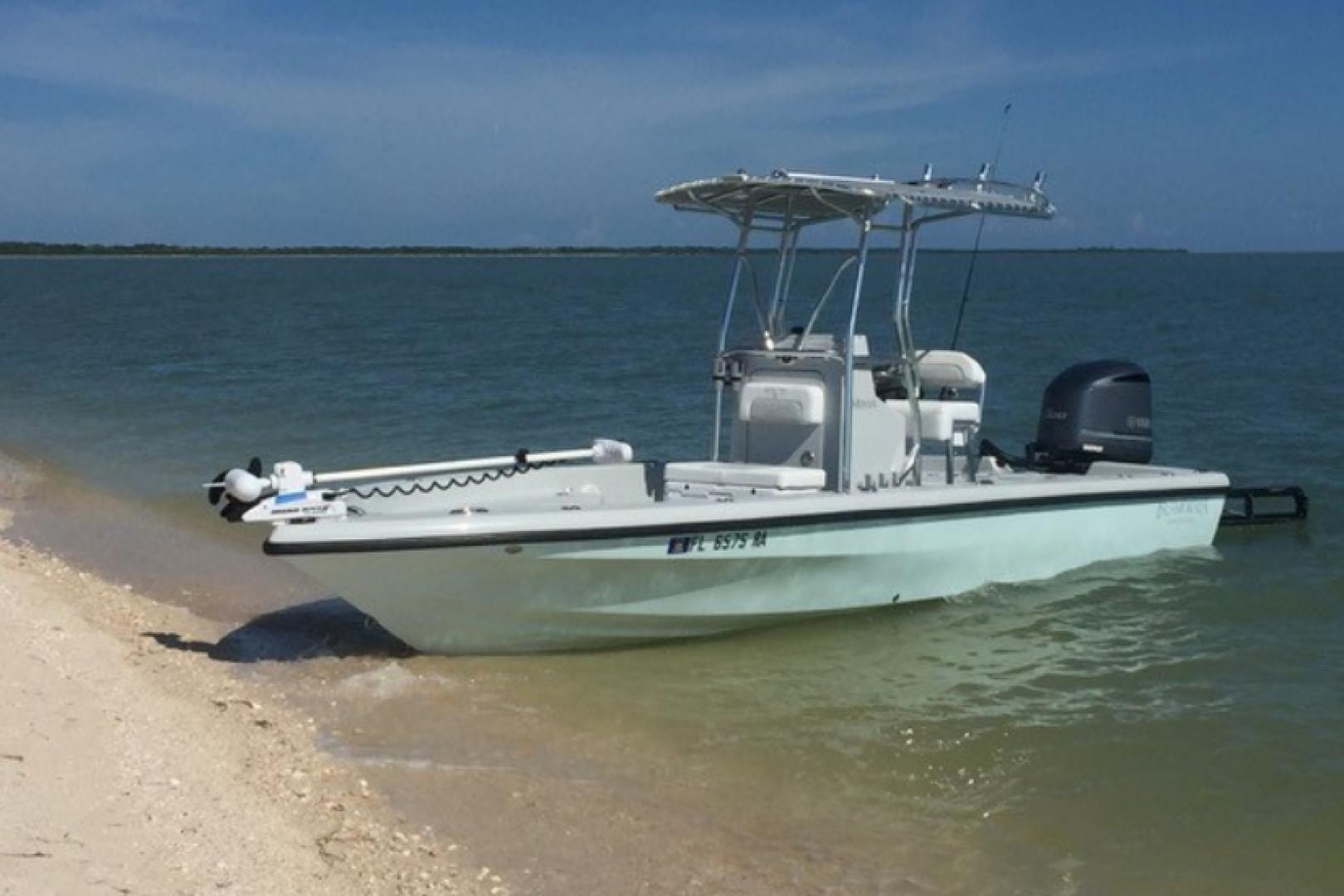 Islamorada Boatworks-Morada 24 2016-No Name Islamorada-Florida-United States-2016 24 Islamorada Boatworks Morada 24-1601985 | Thumbnail