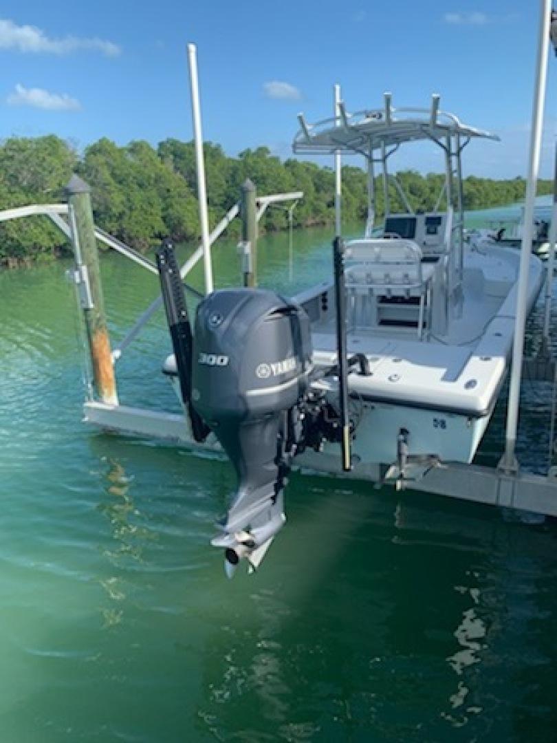 Islamorada Boatworks-Morada 24 2016-No Name Islamorada-Florida-United States-1639315 | Thumbnail