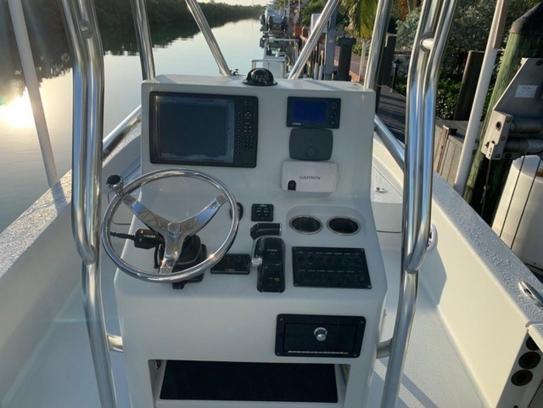 Islamorada Boatworks-Morada 24 2016-No Name Islamorada-Florida-United States-2016 24 Islamorada Boatworks Morada 24-1602037 | Thumbnail
