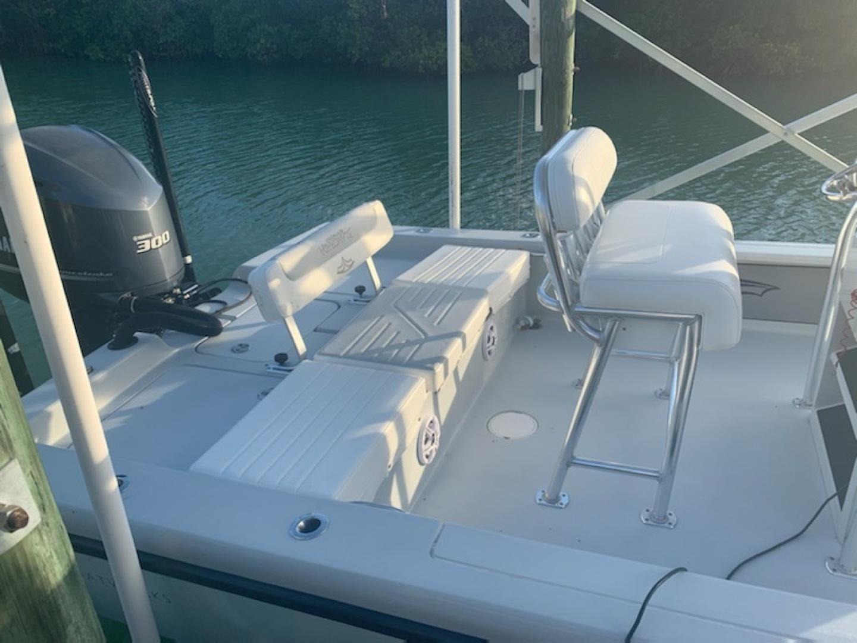 Islamorada Boatworks-Morada 24 2016-No Name Islamorada-Florida-United States-1639319 | Thumbnail