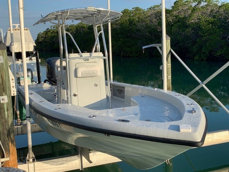 Islamorada Boatworks-Morada 24 2016-No Name Islamorada-Florida-United States-2016 24 Islamorada Boatworks Morada 24-1602035 | Thumbnail
