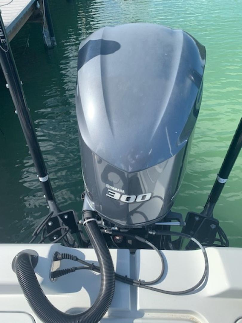 Islamorada Boatworks-Morada 24 2016-No Name Islamorada-Florida-United States-1639310 | Thumbnail