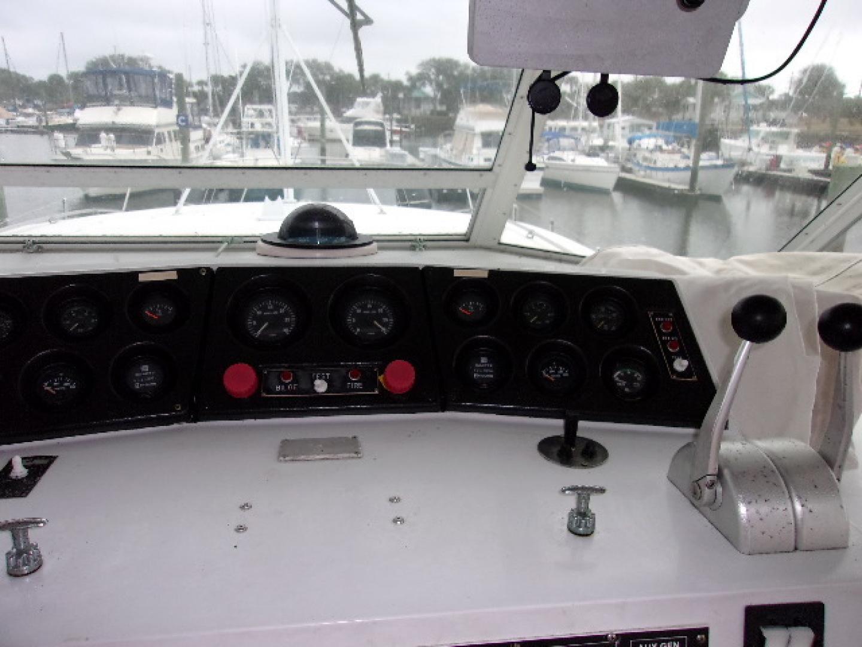 Bertram-Flushdeck 1975-Bravo Fernandina Beach-Florida-United States-1602105 | Thumbnail
