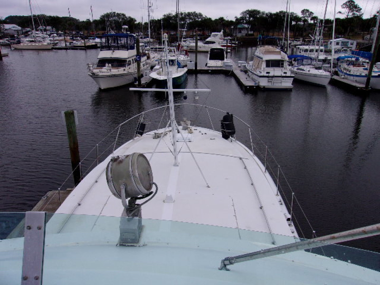 Bertram-Flushdeck 1975-Bravo Fernandina Beach-Florida-United States-1602106 | Thumbnail