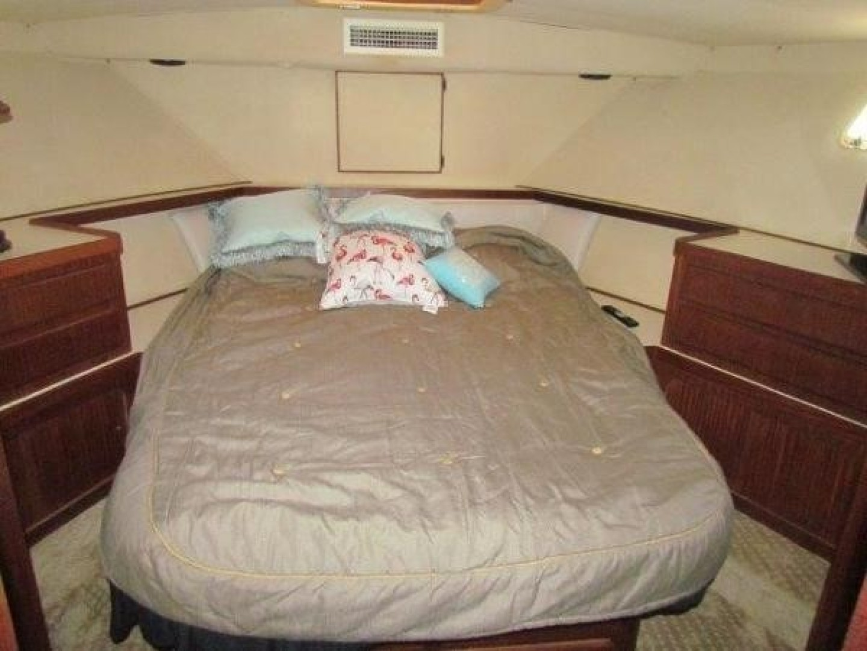 Hatteras-Convertible 1986-Redemption Orange Beach-Alabama-United States-1603845 | Thumbnail
