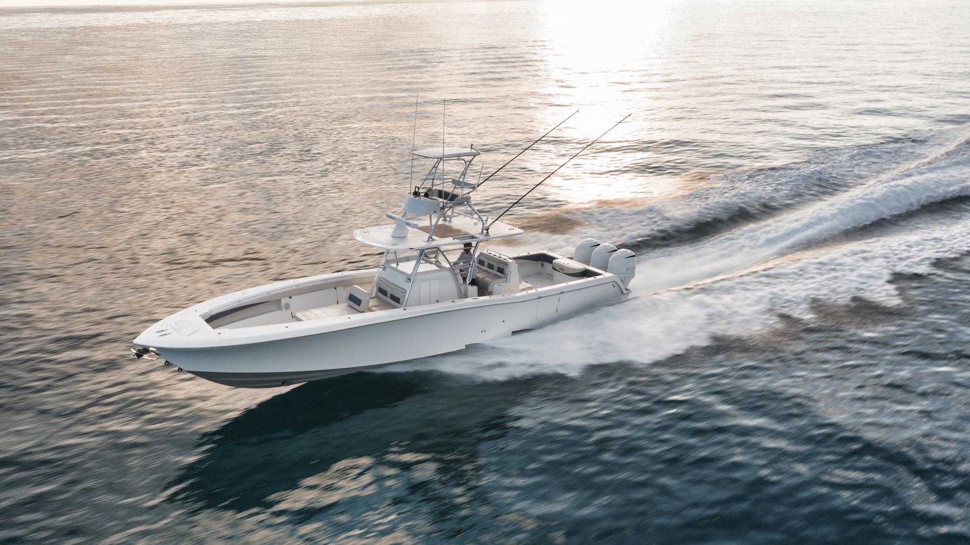 Invincible-Open Fisherman 2017-42 Invincible Jupiter-Florida-United States-1604178   Thumbnail