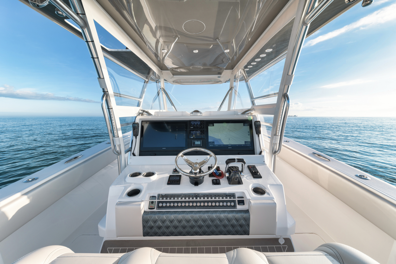 Invincible-Open Fisherman 2017-42 Invincible Jupiter-Florida-United States-1604184   Thumbnail
