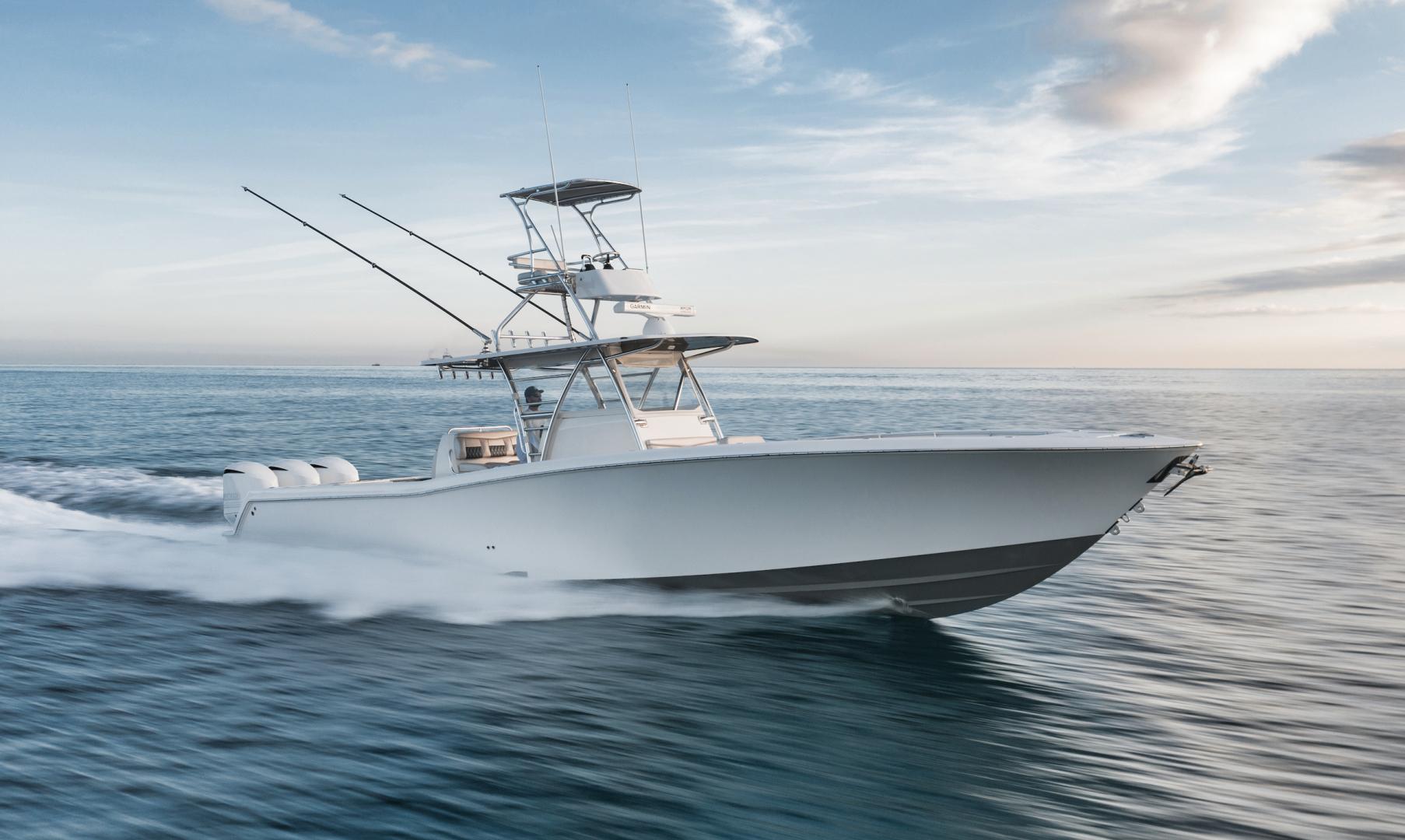 Invincible-Open Fisherman 2017-42 Invincible Jupiter-Florida-United States-1604176   Thumbnail
