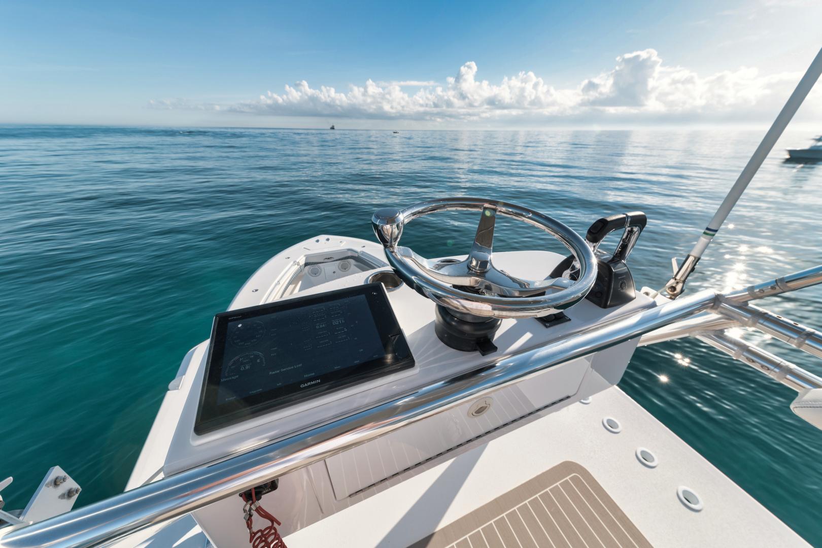 Invincible-Open Fisherman 2017-42 Invincible Jupiter-Florida-United States-1604197   Thumbnail