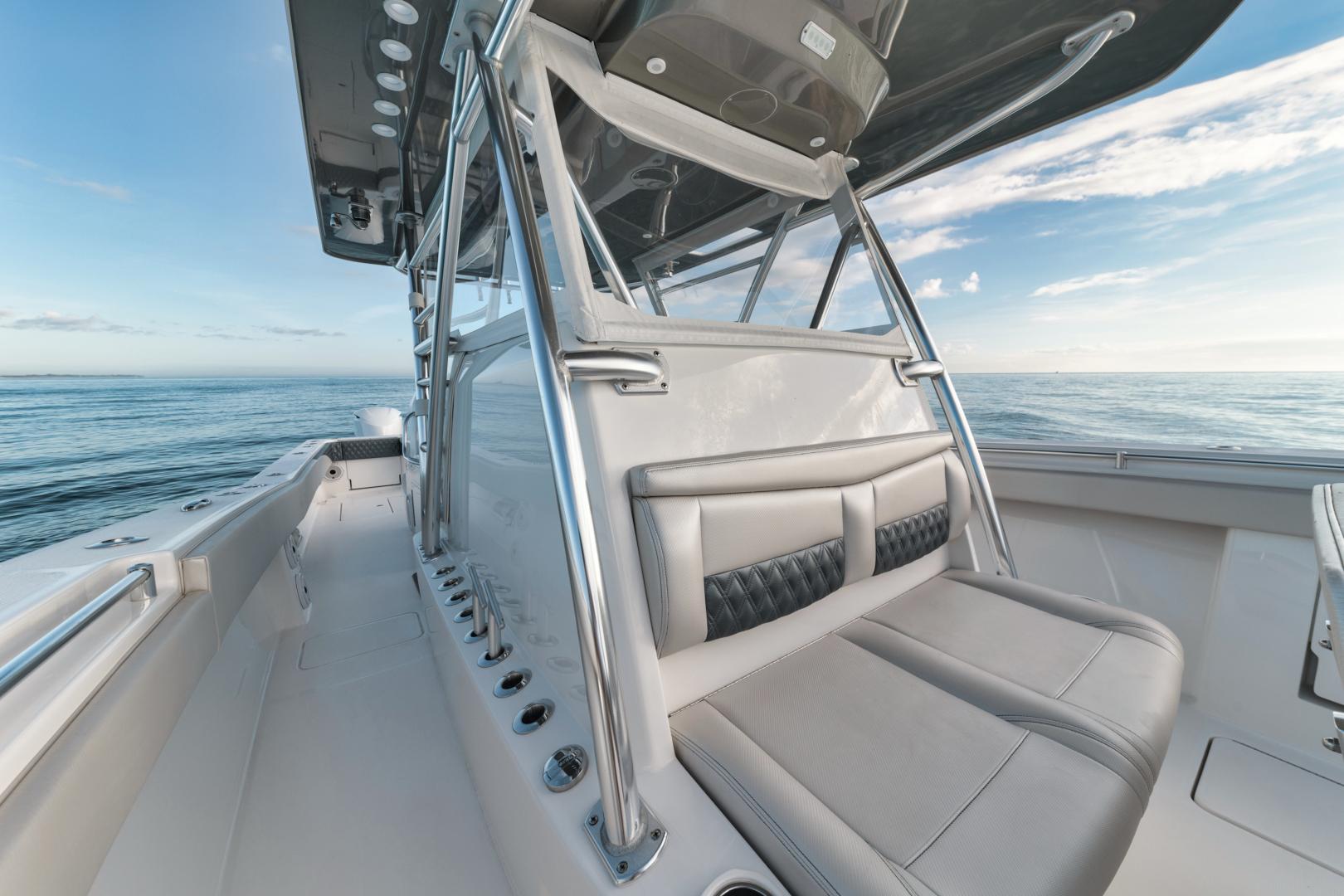 Invincible-Open Fisherman 2017-42 Invincible Jupiter-Florida-United States-1604195   Thumbnail