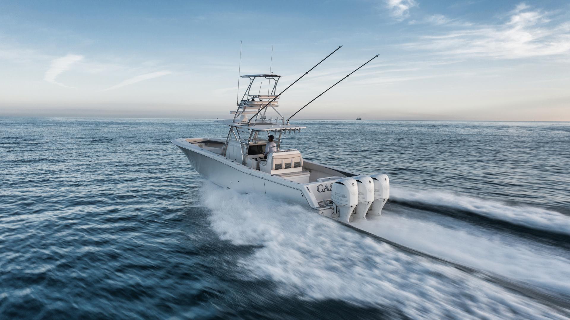 Invincible-Open Fisherman 2017-42 Invincible Jupiter-Florida-United States-1604173   Thumbnail