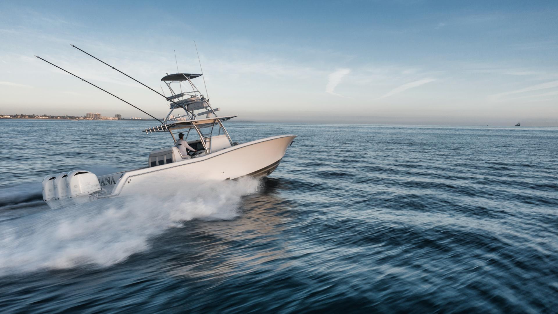 Invincible-Open Fisherman 2017-42 Invincible Jupiter-Florida-United States-1604169   Thumbnail