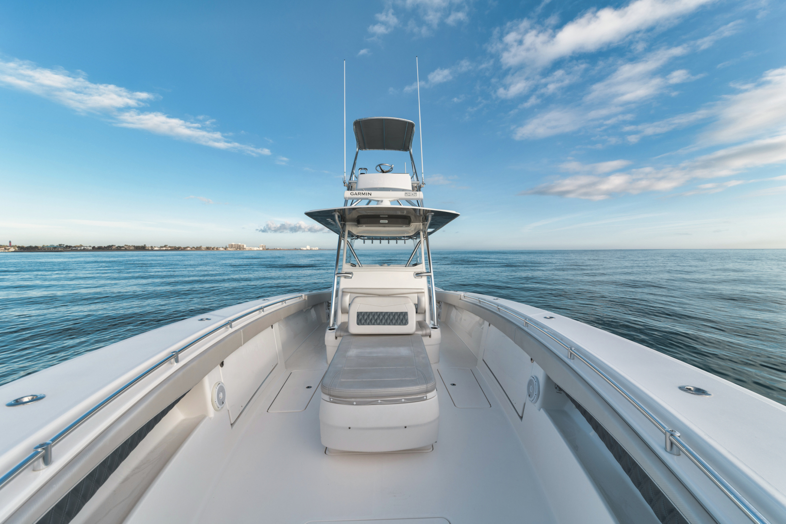 Invincible-Open Fisherman 2017-42 Invincible Jupiter-Florida-United States-1604193   Thumbnail