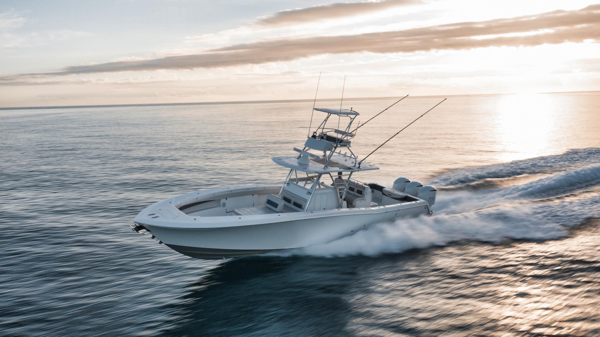 Invincible-Open Fisherman 2017-42 Invincible Jupiter-Florida-United States-1604171   Thumbnail