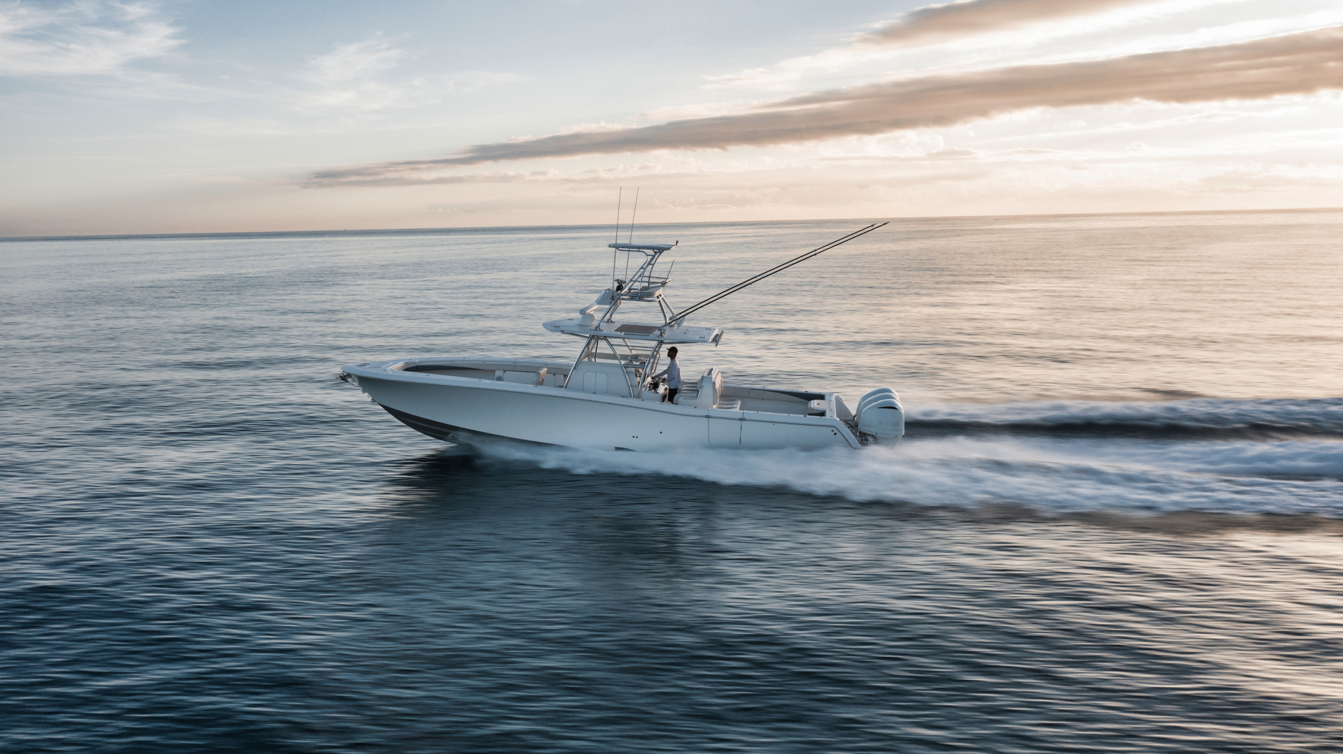 Invincible-Open Fisherman 2017-42 Invincible Jupiter-Florida-United States-1604170   Thumbnail