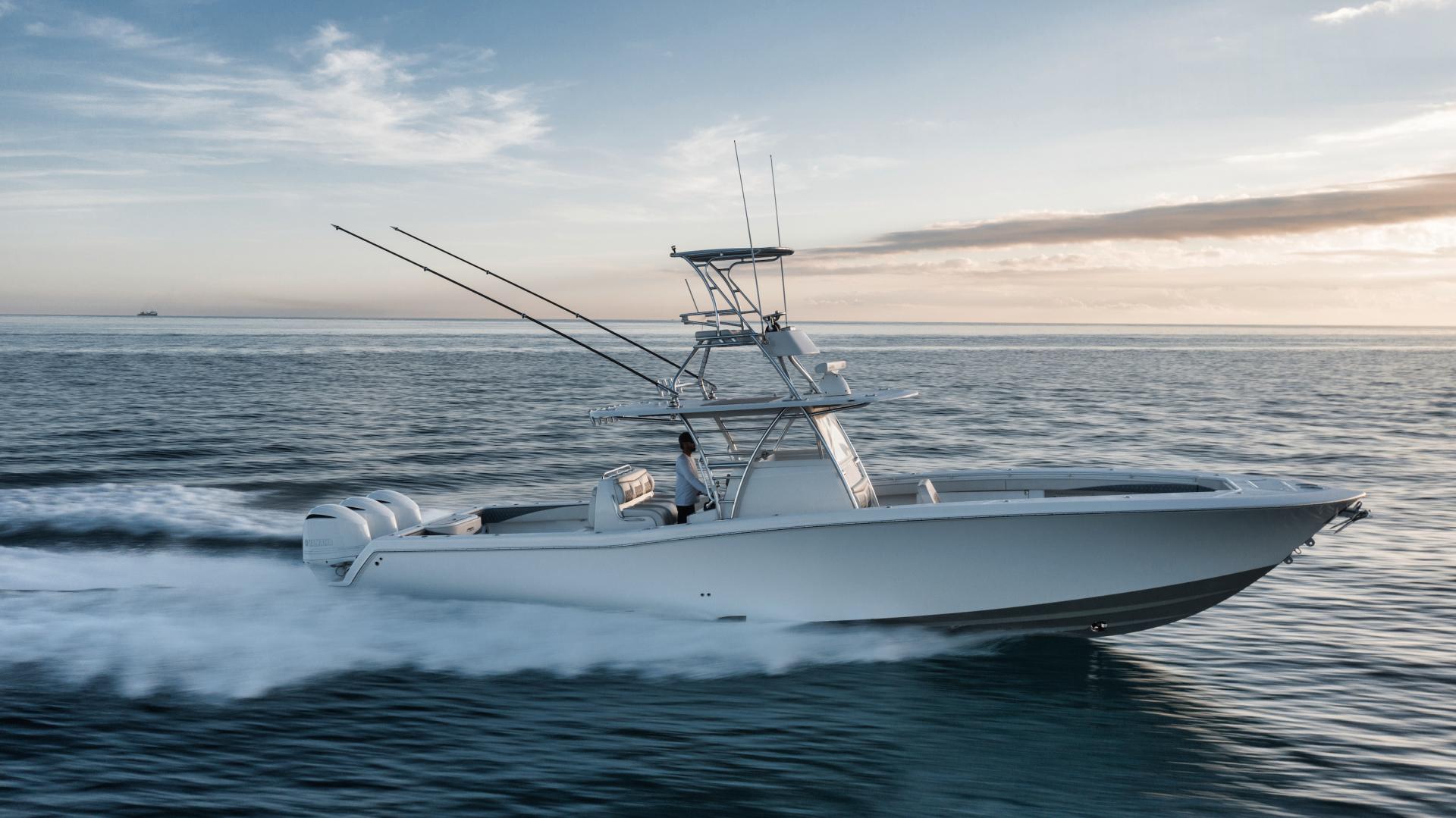 Invincible-Open Fisherman 2017-42 Invincible Jupiter-Florida-United States-1604168   Thumbnail