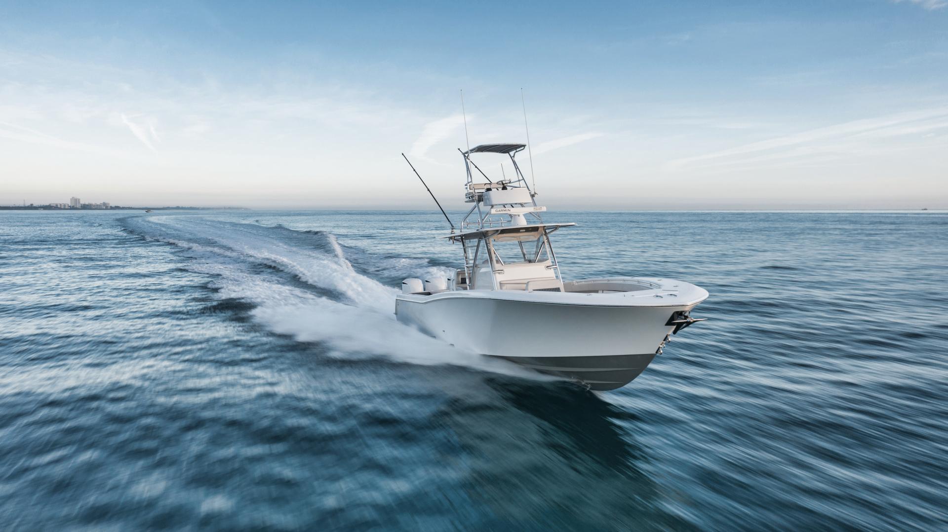 Invincible-Open Fisherman 2017-42 Invincible Jupiter-Florida-United States-1604174   Thumbnail
