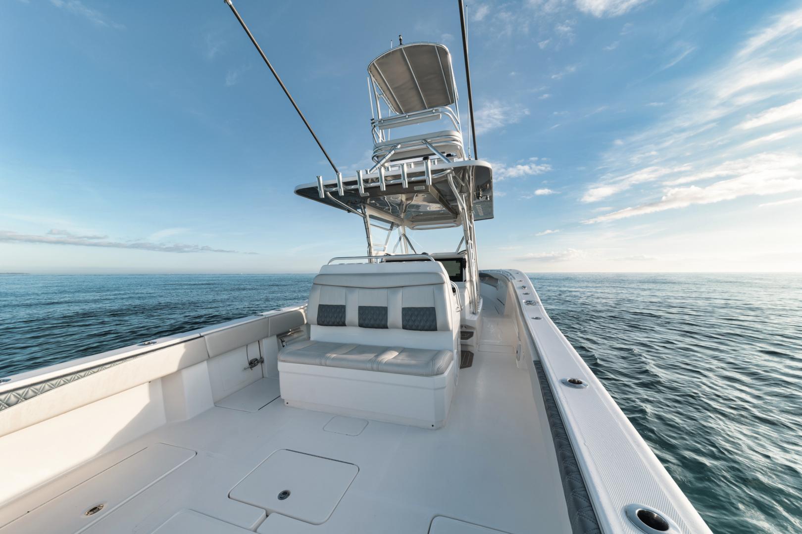 Invincible-Open Fisherman 2017-42 Invincible Jupiter-Florida-United States-1604188   Thumbnail