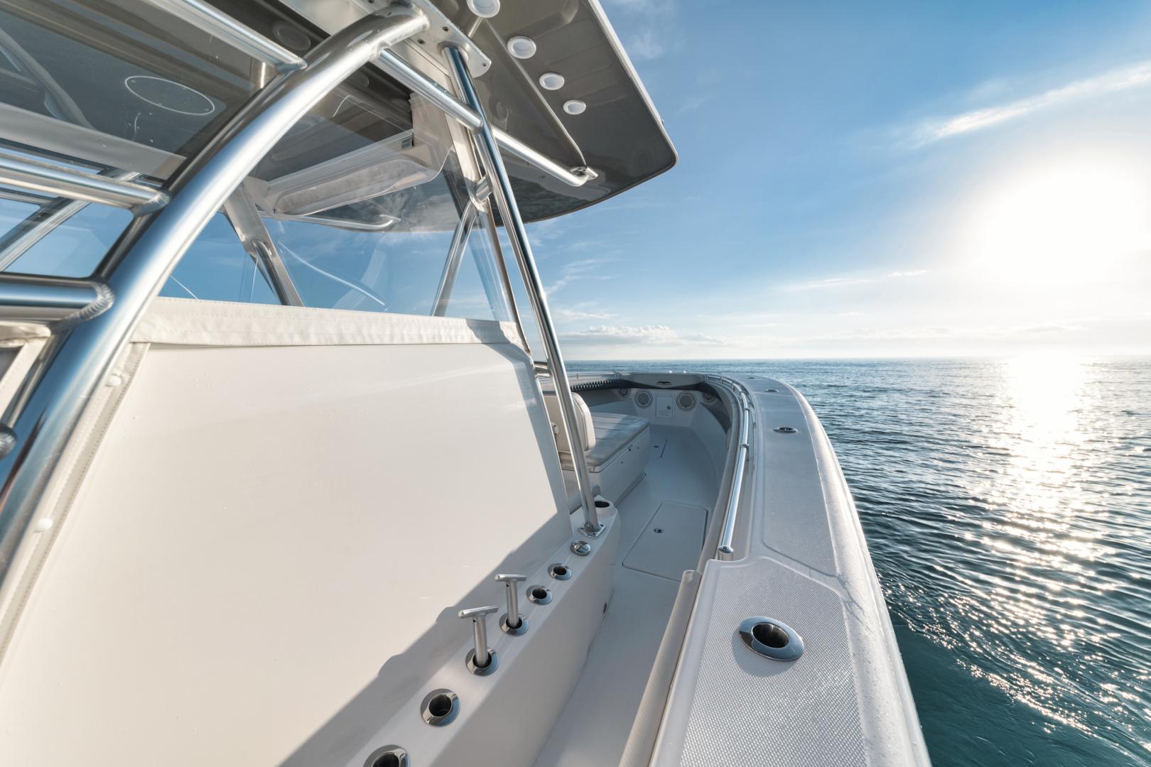 Invincible-Open Fisherman 2017-42 Invincible Jupiter-Florida-United States-1604182   Thumbnail