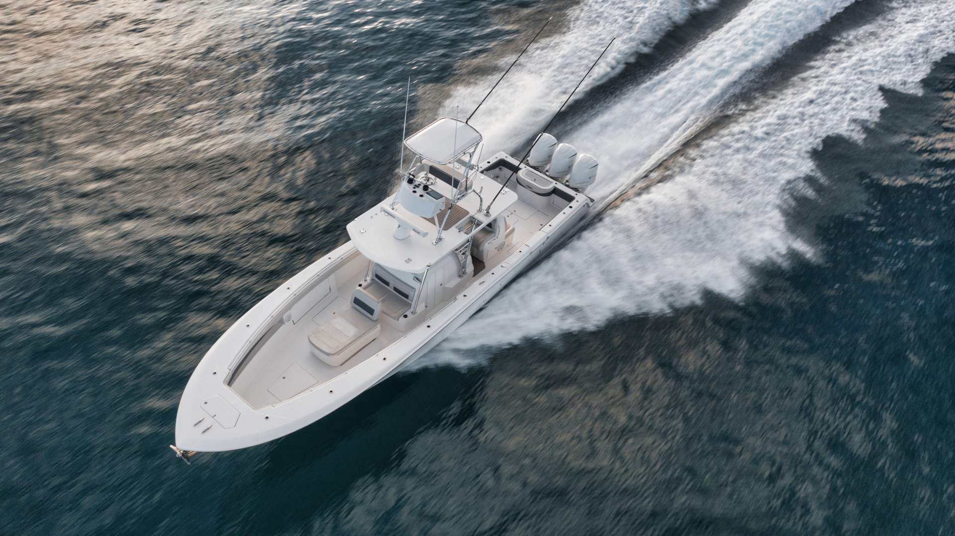 Invincible-Open Fisherman 2017-42 Invincible Jupiter-Florida-United States-1604179   Thumbnail