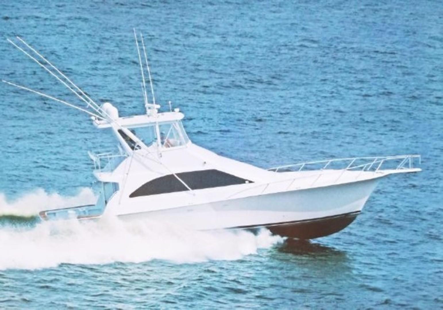Ocean Yachts-Super Sport 1999-Lady Di II Orange Beach-Alabama-United States-1604584 | Thumbnail