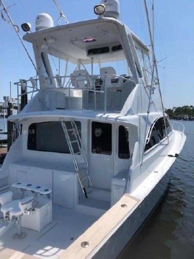 Ocean Yachts-Super Sport 1999-Lady Di II Orange Beach-Alabama-United States-1604587 | Thumbnail