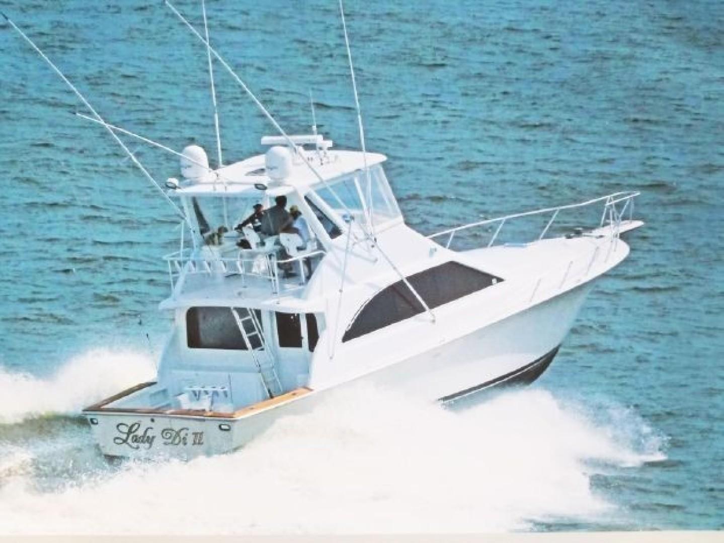 Ocean Yachts-Super Sport 1999-Lady Di II Orange Beach-Alabama-United States-1604582 | Thumbnail