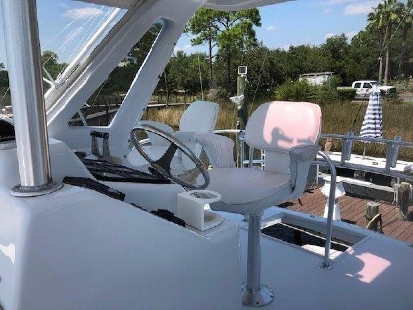 Ocean Yachts-Super Sport 1999-Lady Di II Orange Beach-Alabama-United States-1604588 | Thumbnail