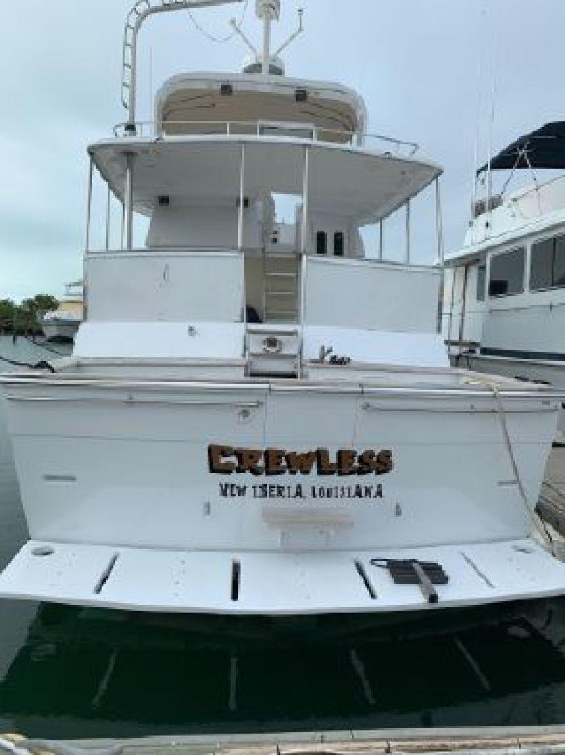 Angel 1986-Crewless Key West-Florida-United States-1604772 | Thumbnail