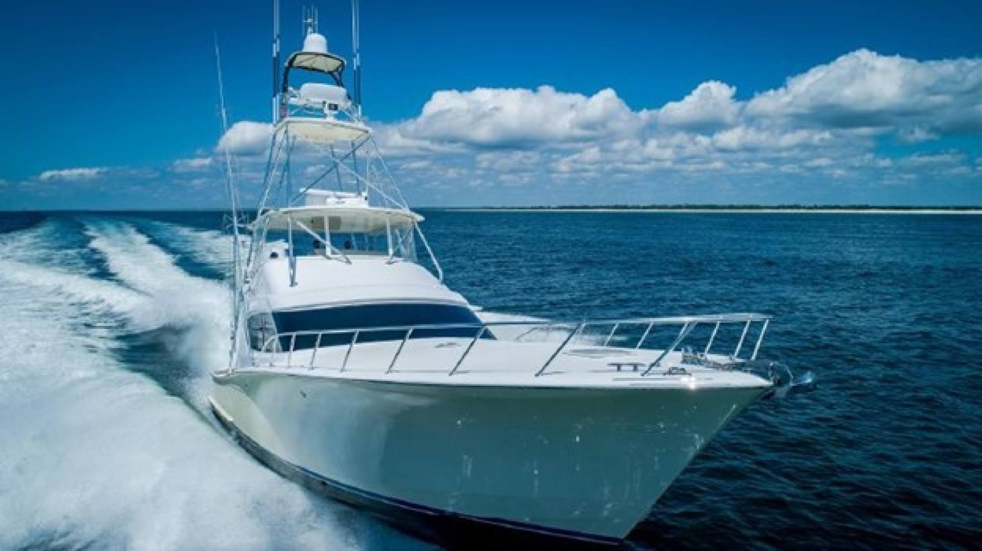 Hatteras-60 Convertible 2009-Dirt Pit United States-1604872 | Thumbnail