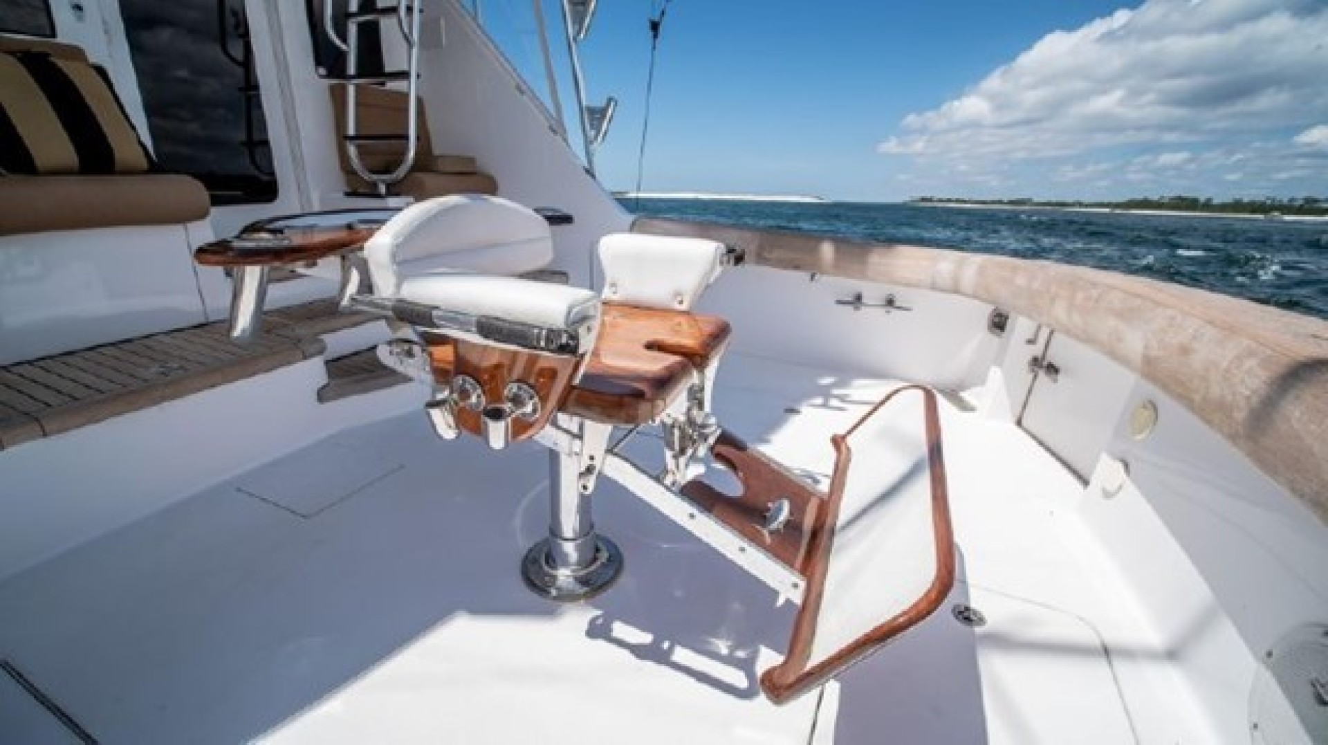 Hatteras-60 Convertible 2009-Dirt Pit United States-1604899 | Thumbnail