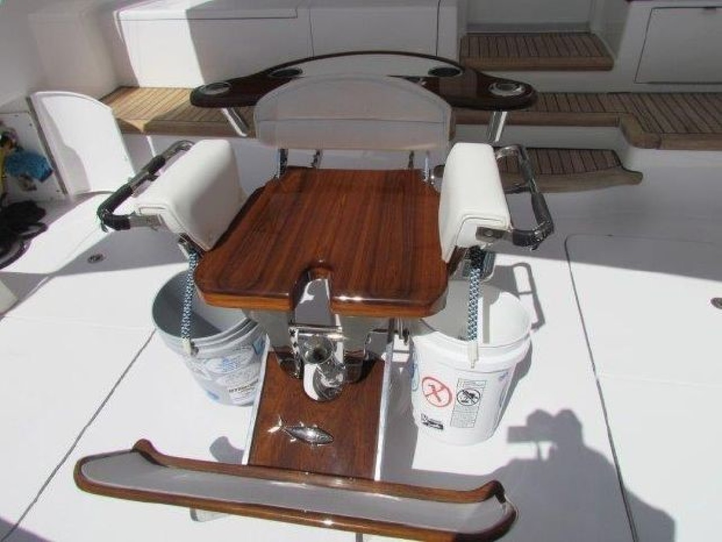 Hatteras-60 Convertible 2009-Dirt Pit United States-1604900 | Thumbnail