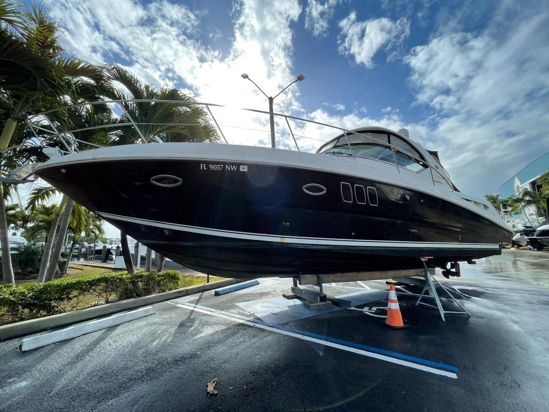 Sea Ray-380 Sundancer 2008-NO NAME Fort Lauderdale-Florida-United States-1605174 | Thumbnail