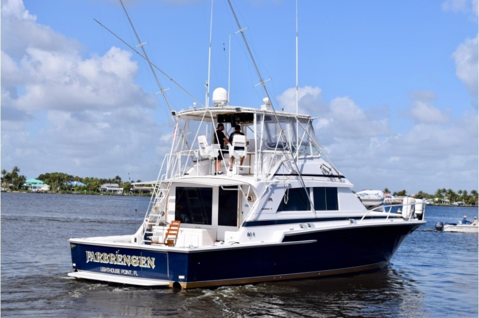 Bertram 1982-Farbrengen Stuart-Florida-United States-1605437   Thumbnail