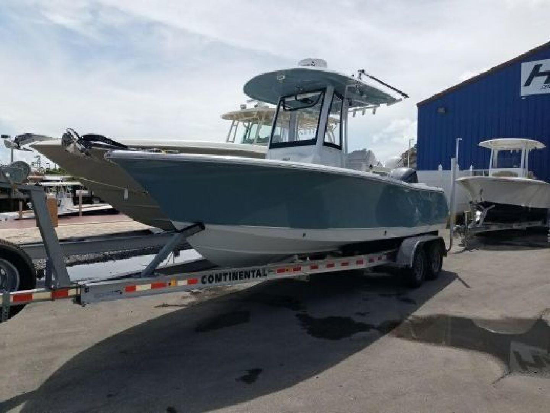 Sea Hunt 2019 -United States-1608283 | Thumbnail
