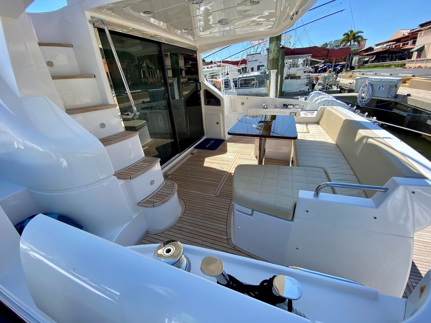 Azimut-54 Flybridge 2018-ARROWS ABYSS West Palm Beach-Florida-United States-1609108 | Thumbnail