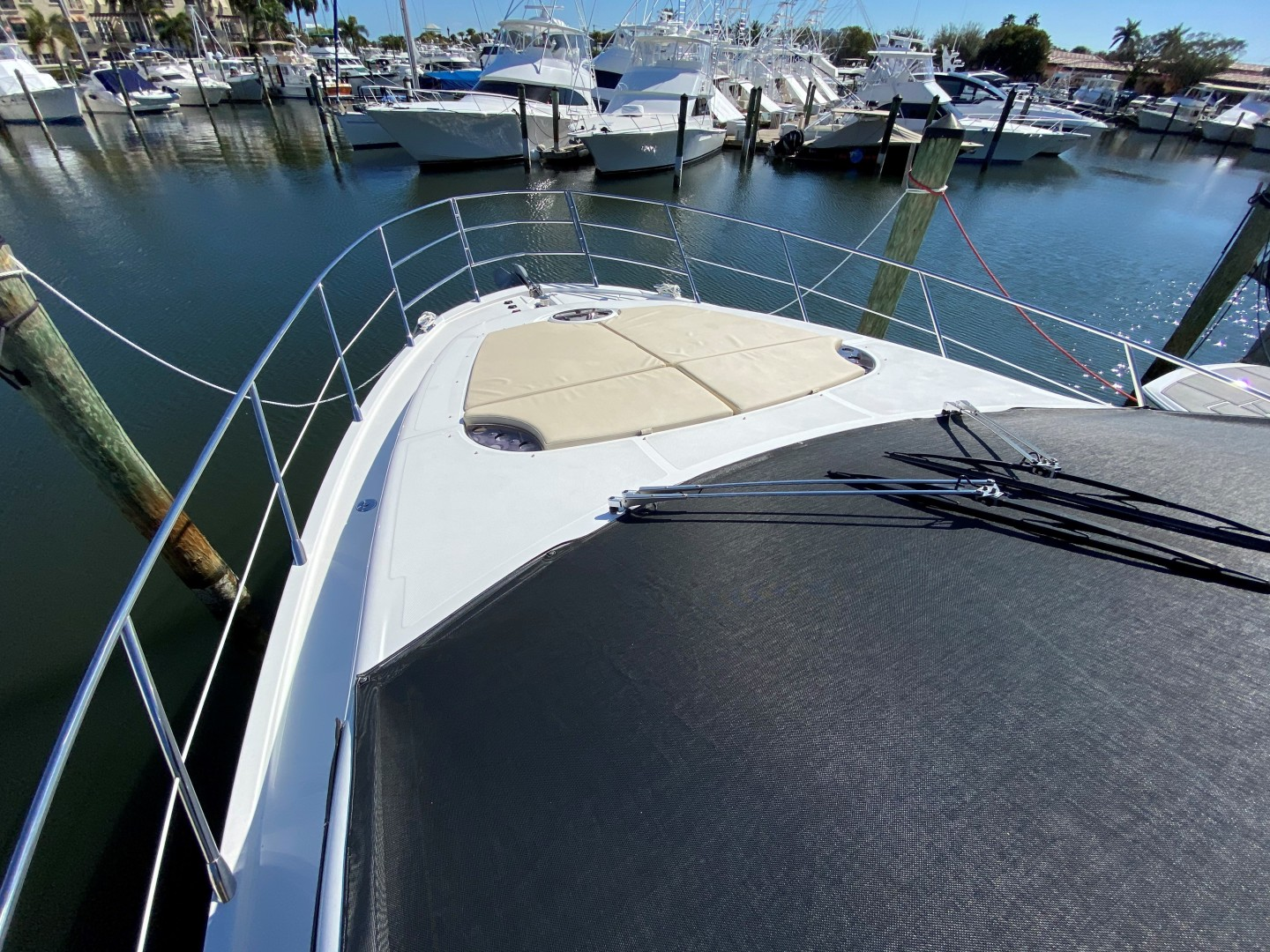 Azimut-54 Flybridge 2018-ARROWS ABYSS West Palm Beach-Florida-United States-1609111 | Thumbnail