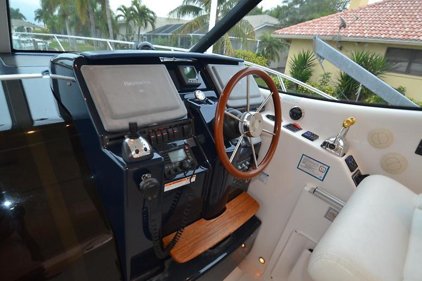 Tiara Yachts-39 Sovran 2007-Why Knot Punta Gorda-Florida-United States-1622280 | Thumbnail