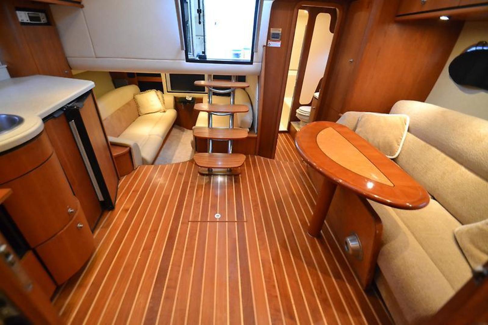 Tiara Yachts-39 Sovran 2007-Why Knot Punta Gorda-Florida-United States-1622282 | Thumbnail