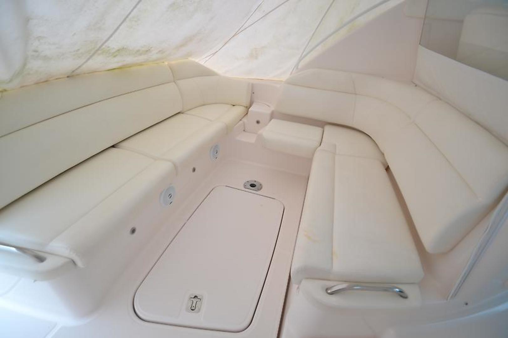 Tiara Yachts-39 Sovran 2007-Why Knot Punta Gorda-Florida-United States-1622276 | Thumbnail