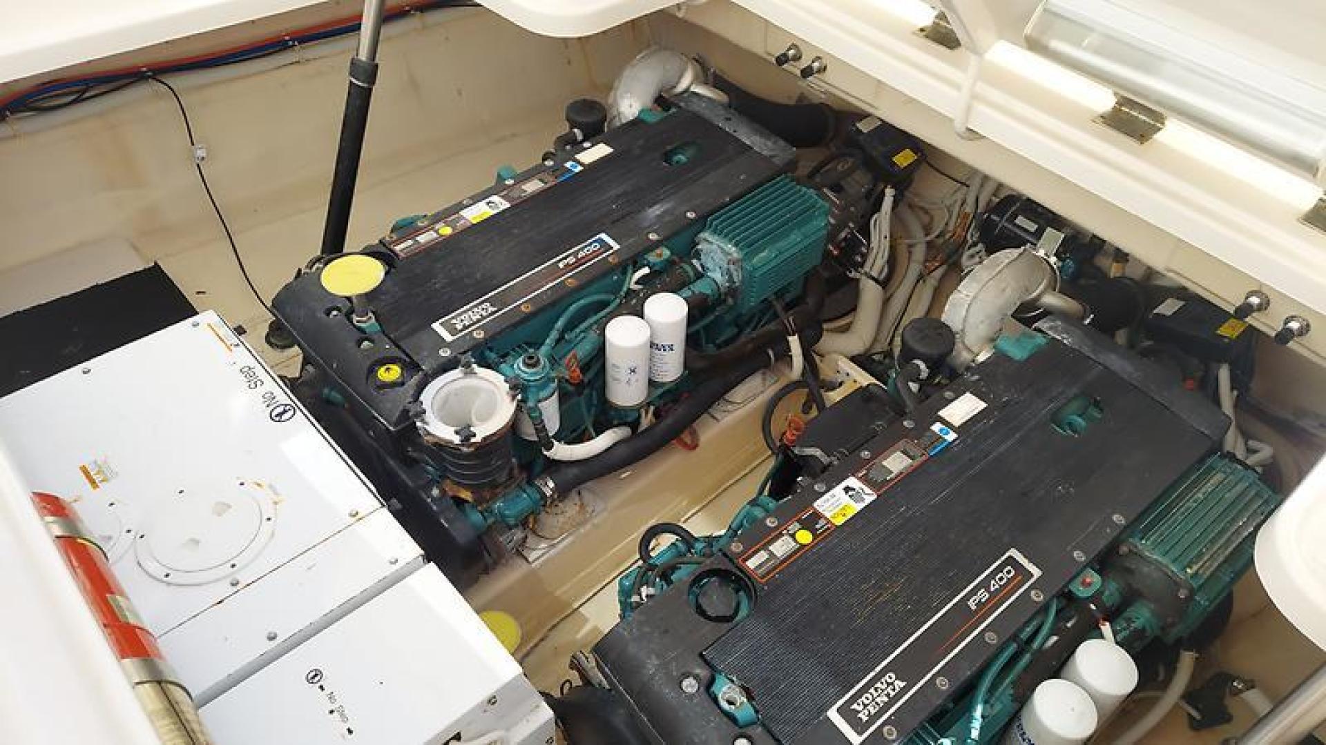 Tiara Yachts-39 Sovran 2007-Why Knot Punta Gorda-Florida-United States-1622292 | Thumbnail